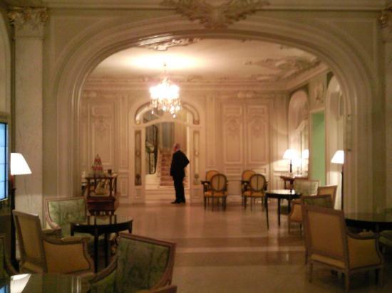 Hotel Hermitage Monte-Carlo 사진