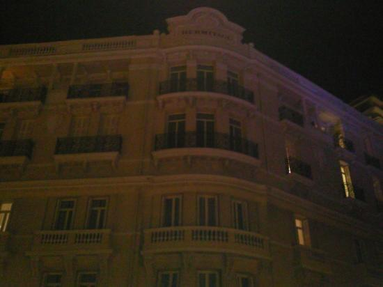 写真ホテル エルミタージュ モンテカルロ枚