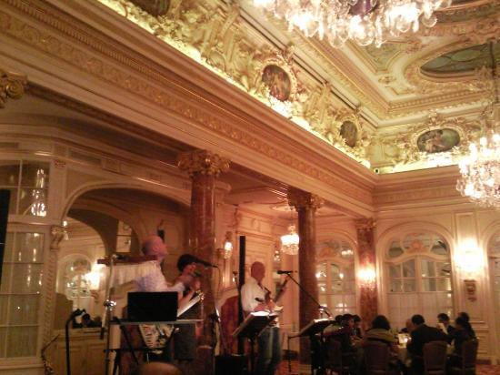 Hotel Hermitage: Hermitage