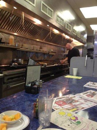 West Main Diner