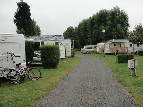 Camping aux Pommiers 사진