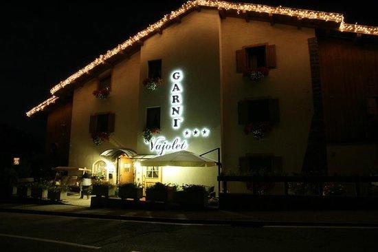 Hotel Garni Vajolet