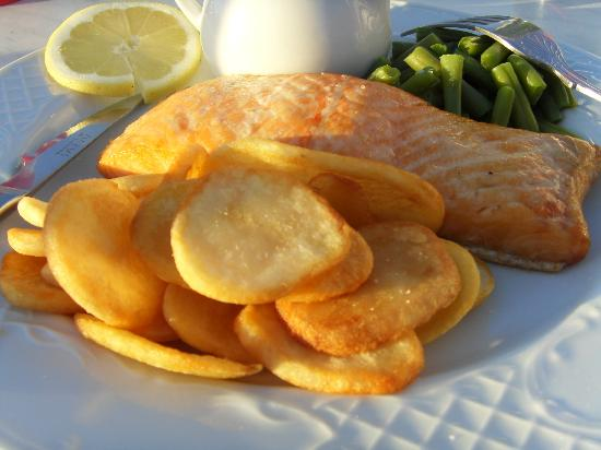 Club Menorca : June 2012 meal