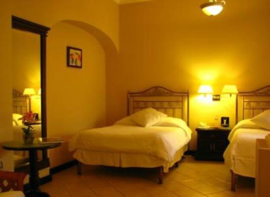 Hotel Boutique De La Parra: Jr. Suite