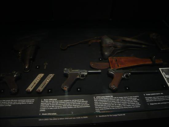 National World War I Museum and Memorial : WW1 Museum