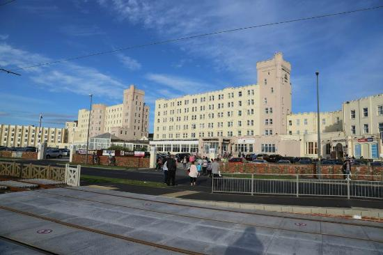 Norbreck Castle Hotel Blackpool Blackpool