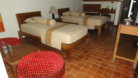 Rumah Mertua Boutique Hotel & Garden Restaurant & Spa: Room