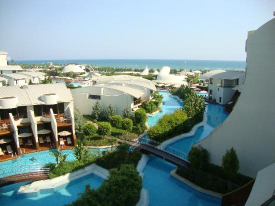Cornelia Diamond Golf Resort Spa Tripadvisor
