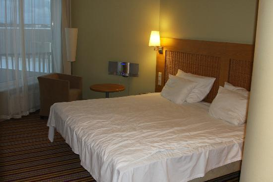 Georg Ots Spa Hotel: Double room
