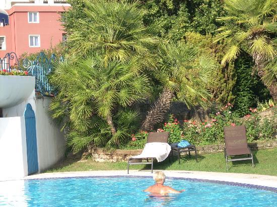 Bordo piscina foto di hotel mioni pezzato abano terme tripadvisor - Hotel mioni pezzato ingresso piscina ...