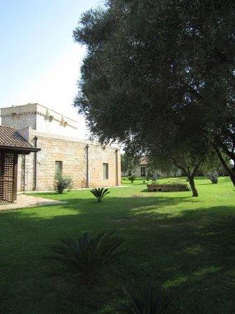 Tenuta Monacelli : Masseria Giampaolo