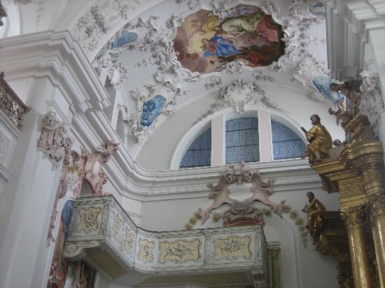 Abbaye de Stams: Zisterzienstift