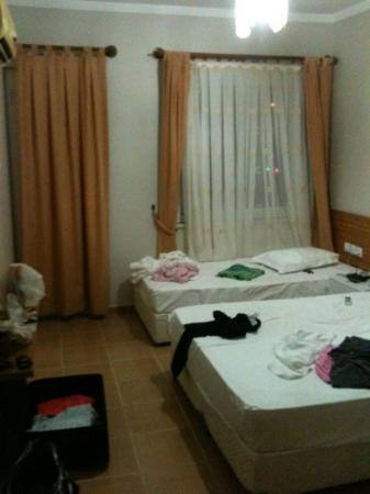 Han Motel: oda