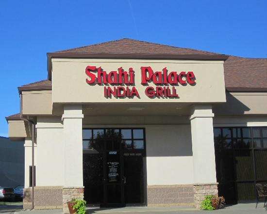 Shahi Palace - Indian Food in Sioux Falls