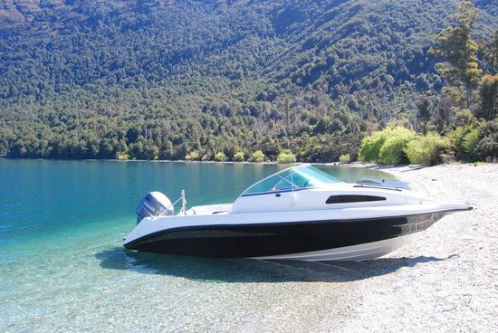 Water Sport World Day Tours: no licence required