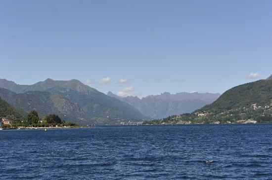 Lake Orta: Le Montagne sopra Omegna
