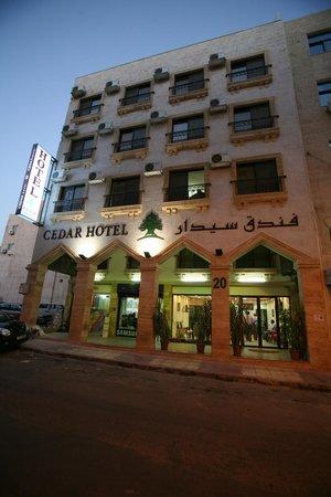 시더 호텔