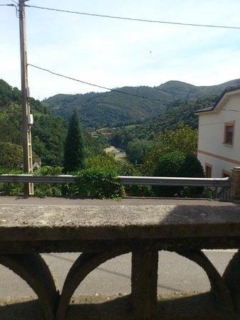Casa Chema : Terraza