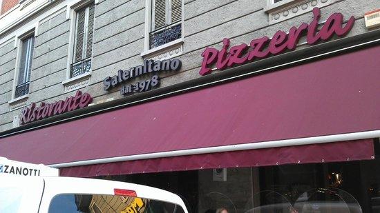 Pizzeria Ristorante Salernitano