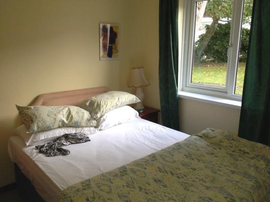Kenegie Manor Holiday Park: Cody clean bedrooms