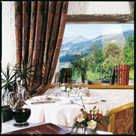 Hotel Restaurant Le Chalet (Gresse-en-Vercors) : voir les tarifs ...