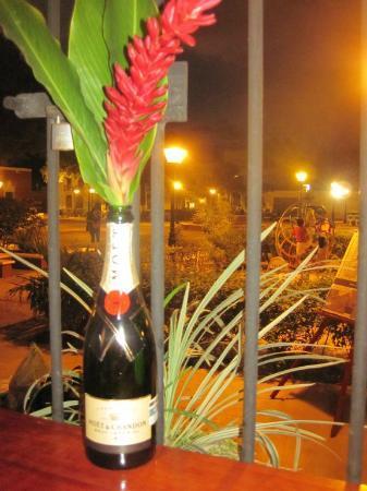 Casa Italia: A beautiful night out!