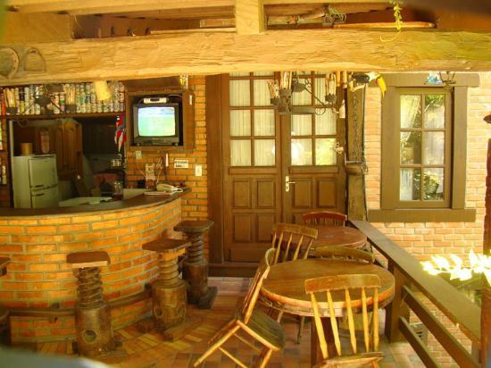 Pousada Georges Village: bar do mudinho