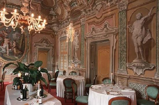 Cherasco, Ιταλία: Da Fausto