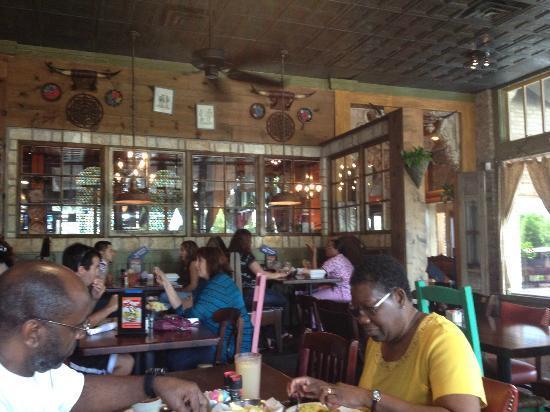 Fajitas  Picture of Gringo39;s Mexican Kitchen Restaurant, Houston