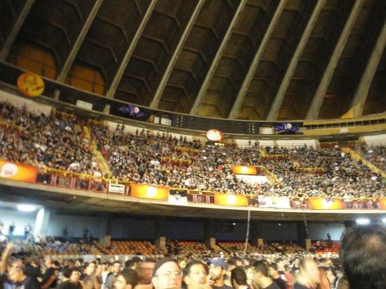 Estadio Jornalista Felipe Drummond