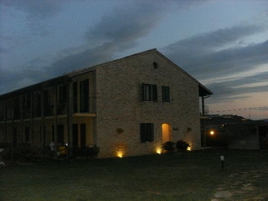 Residence Casale del Conero: Casale Del Conero blocco Fienile