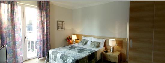 Hotel Cevoli Cattolica: MiniSuite