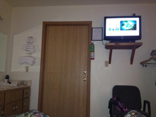 Shady Lane Cabins & Motel: غرفة 106