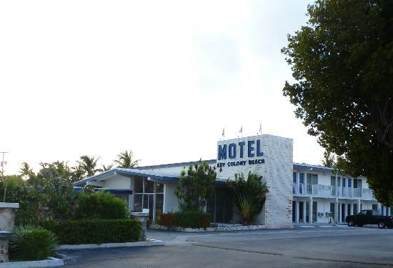 Key Colony Beach Motel 사진