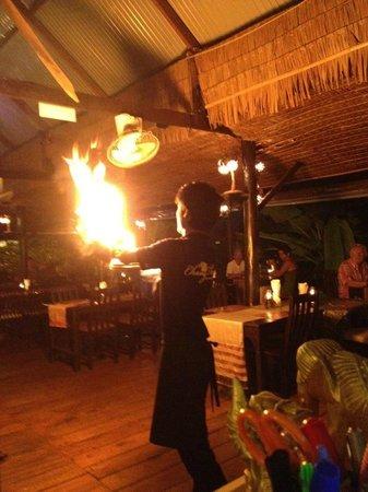 Gold Elephant Restaurant