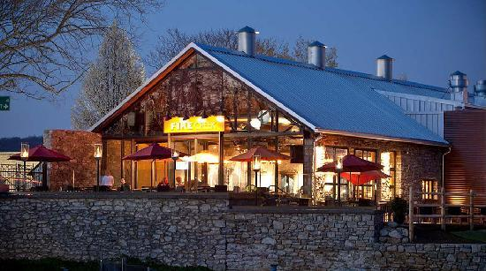 Firecreek Restaurant Menu