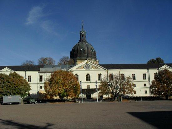 Army Museum: Il Museo della Guerra