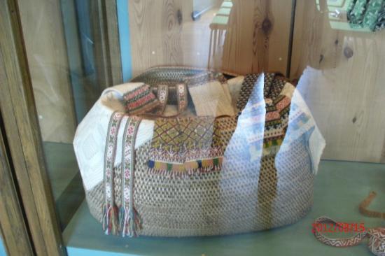 National History Museum of Latvia: Folk art items
