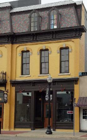 Tavern 109 Williamston Mi
