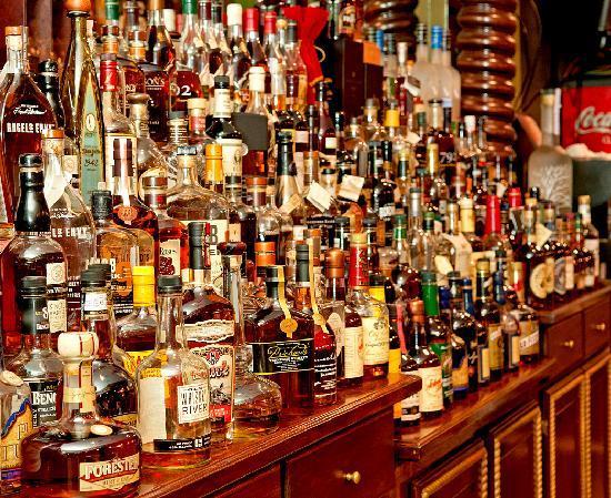 Kreso's Restaurant : 146 Bourbons