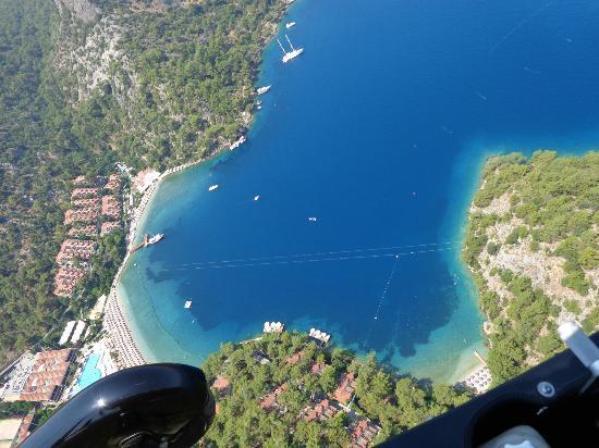 Heliworx Gyrocopter Flights- Day Tours: Some of the beautiful areas you will see
