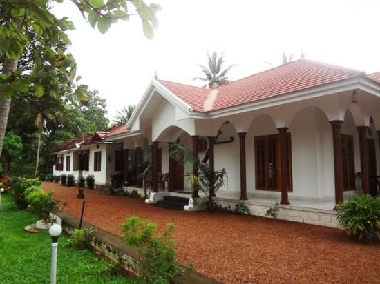 Coconut Creek Farm and Homestay Kumarakom: CC Homestay