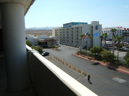 Edgewater hotel casino laughlin reviews