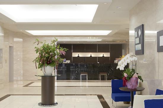Hotel Hokke Club Shonan Fujisawa : ホテル法華クラブ藤沢
