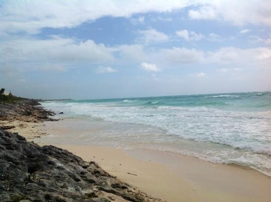 Kore Tulum Retreat and Spa Resort: my meditation spot