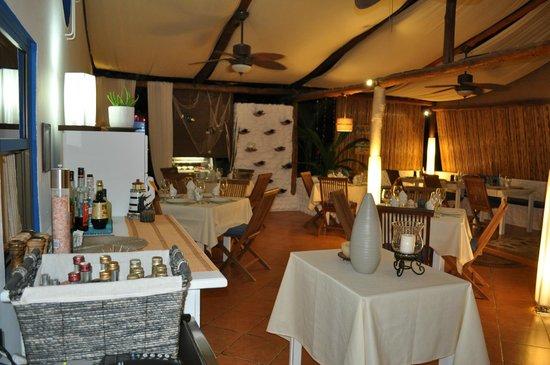 Villa Italia: il nostro ristorante