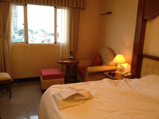 May Hotel: お部屋
