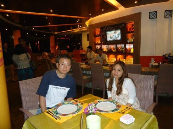 Marco Polo Plaza Cebu: love the food ^_^