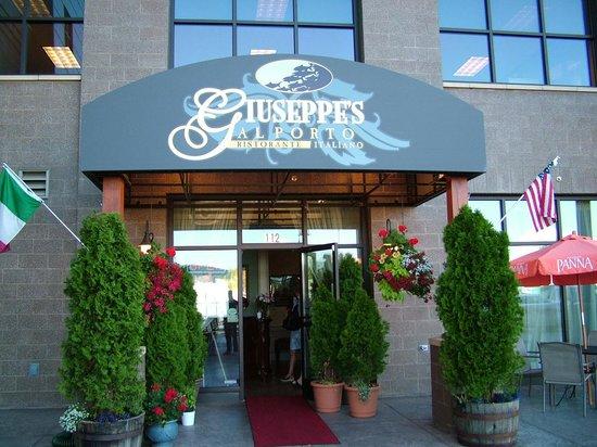 Giuseppe's Italian Restaurant: Giuseppe's Fine Dining