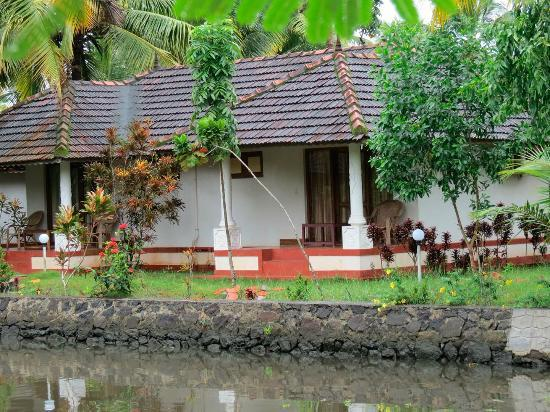 Coir Village Lake Resort: Random Photograph